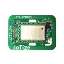 TapNLink Wi-Fi / NFC; Wi-Fi 802.11b/g/n