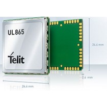 UMTS EUD Modul Data/900; 2100MHz/ 24x24x2.6