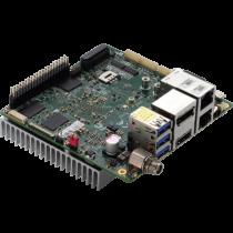 UP Squared Pro Intel Atom™ x7-E3950 4GB 64GB 0-60°C