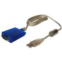 3onedata Interface Converter,1xUSB 2.0 TypeA to 1x RS232,-20+60C