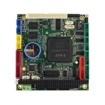 Vortex86DX3 PC/104 CPU Module 2GB/4S/2USB/VGA/LCD/LVDS/AUDIO/LAN/GPIO