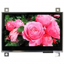 "TFT 4.3"" Panel + Control Board + CTS , 400 nits, Transmi, Resolution 480x272"
