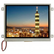 "TFT 5.7"" Panel + Control Board + CTS, 400 nits, Transmi, Resolution 320x240"