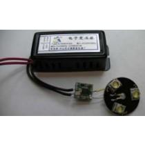 Demo-Kit ZD850, Transformer, 3x1W LEDs