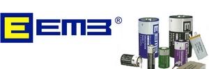 EEMB Batterien und Akkus
