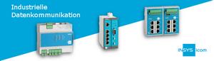 INSYS - Kommunikationslösungen für M2M und IoT