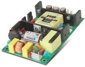 Netzteil OpenFrame 48VDC/2.1A,100W,IN 90-264VAC,fanless,Ind.+Med.