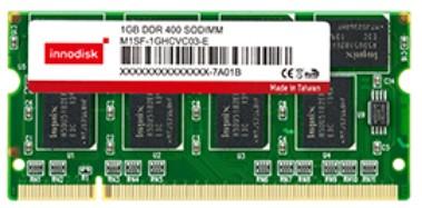 DDR1 1GB SO-DIMM 333MT/s Micron 0..+70C