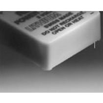 Lithium Powermodul horizontal 3V/950mAh, Plugin