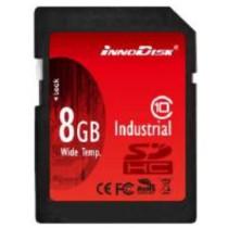 Secure Digital Card 1GB SLC, 0..+70C, Kioxia 24nm