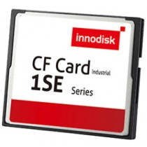 iCF 1SE Industrial CF Card with Toshiba -40 ~ 85C