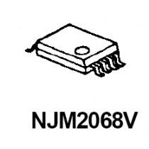 LOW-NOISE DUAL OPERATIONAL AMPLIFIER DMP8