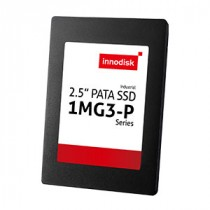 """32GB 2.5"""" PATA SSD 1MG3-P W/T -40..+85C"""