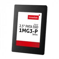 """64GB 2.5"""" PATA SSD 1MG3-P W/T -40..+85C"""