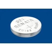 Silberoxyd-Batterie 1,55V/14,5 mAh, Ind. Bulk