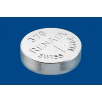 Silberoxyd-Batterie 1,55V/16 mAh, Industrial Bulk