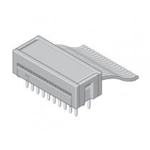 Mini-FIX Leiterplattenverbinder IDC 10-pol