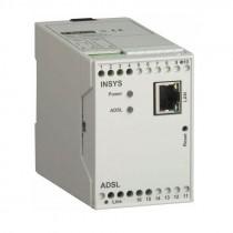 Modem: ADSL/ADSL2/ADSL2+ via ISDN, Annex B