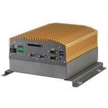 Embedded Controller Fanless i7-3612QE 2.1GHz 4GB