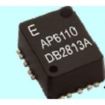 Gyro 6-DOF Sensor 300 deg/s +/-3g