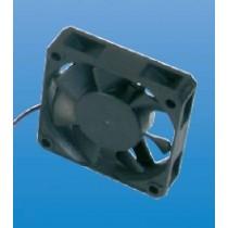 Lüfter 5VDC, 25x25x10 mm, 0.9 W, 28dB/A