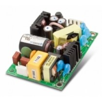 Netzteil OpenFrame 24VDC/1.6A,40W,IN 90-264VAC,fanless,Ind.+Med.