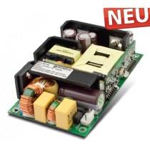Netzteil 250W lüfterlos,90-264VAC,+24V für Medizintechnik