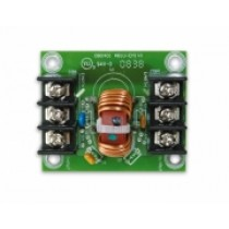 EMV-Filter für BEP-510C EN 55022 class B