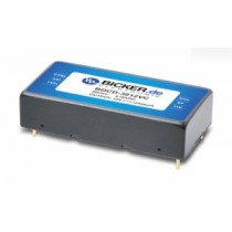 DC/DC Wandler 24VDC/1.25A,30W,IN 9...36VDC, Print-Montage