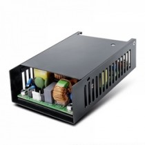 Netzteil OpenFrame+Case 24VDC/12.5A,300W,IN 90-264VAC,Ind.+Med.