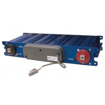 Ultracapacitor Module 500F, 16V, Active Bal.
