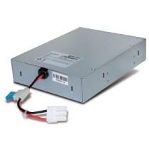 "Batteriepack 24 V / 2,3 Ah für eNSP3-450P Serie, Einbau 5 1/4"", 0..40C"