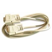 RS232-Kabel/9polig/Stecker-Buchse/2000mm