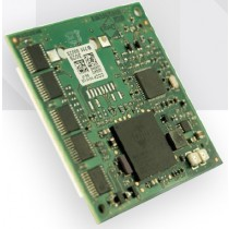ConnectCore 9P 9215 module with 4 MB Flash, 8 MB SDRAM, no on-module RJ-45