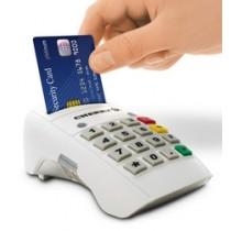CHERRY SmartCard Terminal (ChipCard) mit PIN-Eingabe USB grau, zertifiziert, bulk