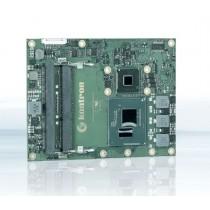 COM Express® basic type 6 Intel® Core i7-5850EQ, 2x DDR3L SO-DIMM