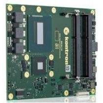 COM Express© basic type 6 Intel© Core™i5-4410E, 2x2.9GHz, QM87 PCH, 2x DDR3L ECC SO-DIMM, ind. temp