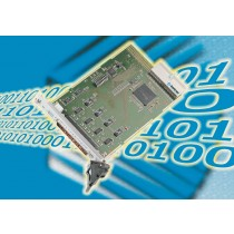 Compact PCI 3U 4UART Interfaces -40-+85°C