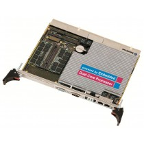 CPCI/PICMG 2.16 Intel Core Duo up to 2.0 GHz