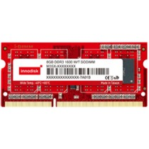 DDR3L 4GB (512Mx8) 204PIN SODIMM SA 1600 0..65°C