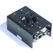 3D-TOF Distance Measurement Engine