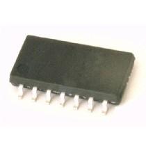 Quad OP-Amp high-gain wide-bandwidth DMP14 pb-free