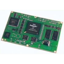 E2Brain Modul @ 266MHz, 16MB SDRAM 4MB Flash ext T