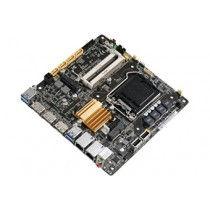 Mini-ITX Motherboard for Intel 4th Generation Core i TPM