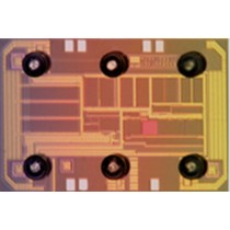 Photo-Diode Amplifier digital