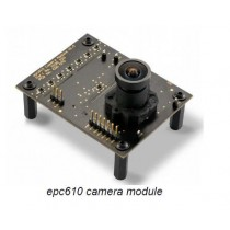 additional camera for EVK 8.7°x8.7° FOV