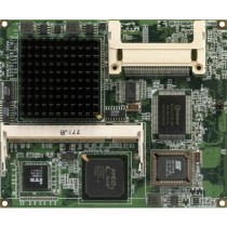 ETX Board.AMD LX800.18-bit LVDS.DDR.LAN.Audio.2COM