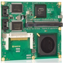 ETX 3.0 module with AMD Geode? LX800 500MHz, AMD CS5536 1x DDR SO-DIMM, CRT+ LVDS