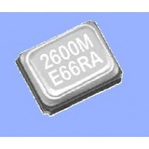 Crystal 52MHz 8pF 30ppm (30ppm -30..85) SMD T&R