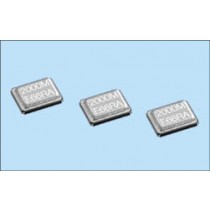 Crystal 25MHz 12pF 10ppm SMD T&R